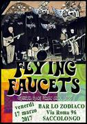 Flying Faucets live @ ZODIACO
