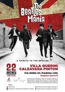 The Beatles Mania - Villa Calzavara Pinton