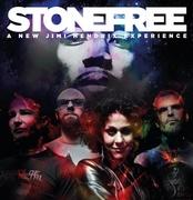 STONEFREE - J. Hendrix Tribute live@ALVAPORE