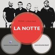 """LA NOTTE tributo ai Modà - Concerto Live @ Pub Osteria """"MATRICOLASAMBUCO"""""""
