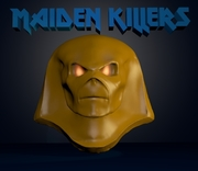 Maiden Killers live at Mulino Furyoso