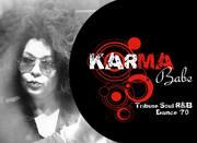 KARMA BABE band - Summer live ARCS al Palazzo Bo UniPd