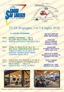 Sagra San Lorenzo da Brindisi (PD) giu-lug
