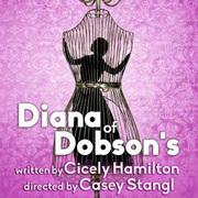Diana of Dobson's at Antaeus Theatre Company