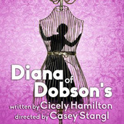 Diana of Dobson's at Antaeus Theatre Company