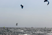 Kitesurf..
