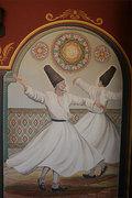 Danse derviche avec Annika Statum