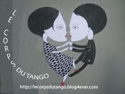 Stage Tango Argentin à PARIS 28 et 29 Mail 2016