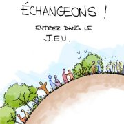 Jardin d'Echange Universel