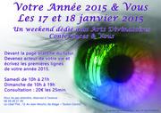 Votre Avenir 2015 & Vous (consultations et conférences)