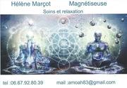 Séances individuelles : Massage bien-être - Magnétisme - Médium