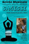 Soirée Musicale - Mantras et Bhajans