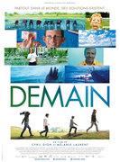 """Film """"DEMAIN"""" - Les dernières séances profitez en !!! superbe"""