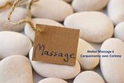 Atelier massage intuitif à Carqueiranne 83320
