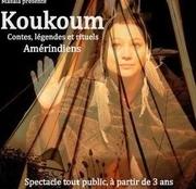 Koukoum