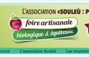 Foire Bio à La Farlède (83)