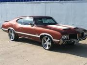 Classic Car Show - Hartwell, Ga