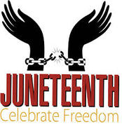 Juneteenth/Father's Day Service, Sunday, June 18, 2017: 11AM - 7PM