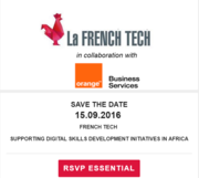 French Tech supporting digital skills development initiative in Africa