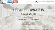 Cap40 Business Awards - Gala 2018