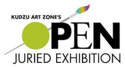 Call for Art: Kudzu Art Zone's Open Juried Exhibition