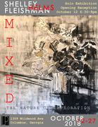 Mixed: the nature of exploration