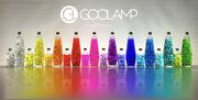 GOOLAMP Glitter Colors