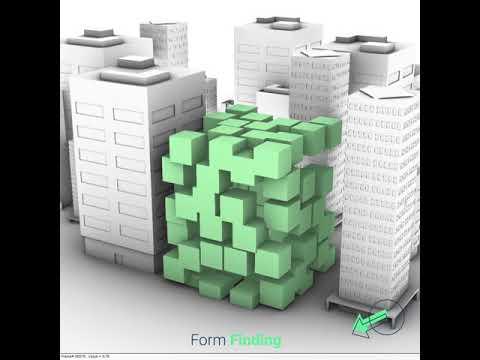 Computational form finding