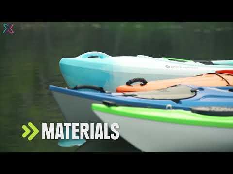 Choose A Best Beginner Kayak - XGAMESMAGE