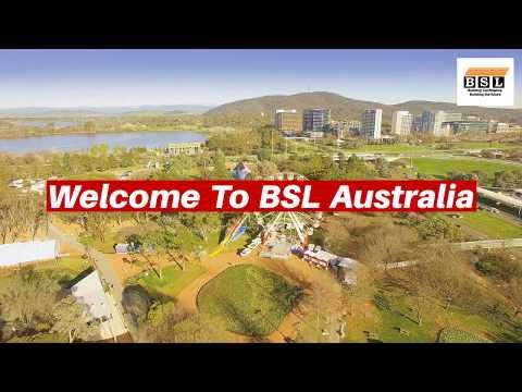 Australia Scaffolding - Welcome To BSL Australia
