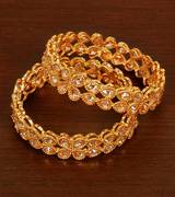 Flat 50% OFF on Indian Bangles Designs