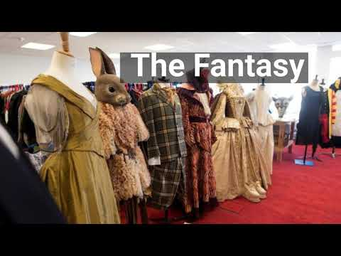 Stage Style Costumes Shop