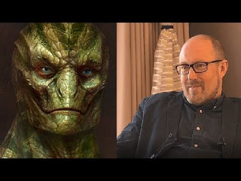 The Secret 70,000 Year Old History of the Reptilians on Earth