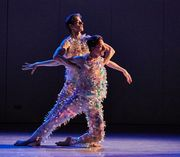 Works & Process at the Guggenheim Presents a Costume and Dance Commission