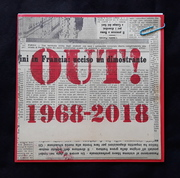 OUT! 1968-2018 (folded)