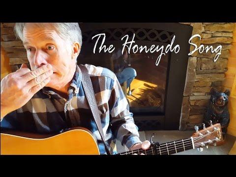 The Honeydo Song