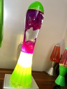Watermelon Lamp spiking!
