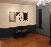 Montrose Court Lobby Update