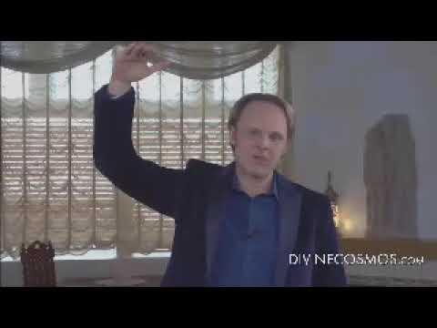 Дэвид Уилкок - Что такое Вознесение? Живой эфир №1 9/2/19