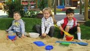 Childcare Warwick Farm