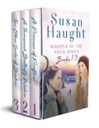 Whisper of the Pines Boxed Set