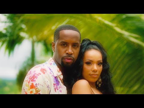 Safaree - No Regular Girl (Ft. Jahmiel)