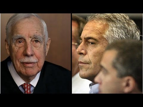 Federal Judge Overseeing Release of Jeffrey Epstein's Sealed Records Found Dead