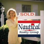 Nautical Realty Group Sign