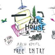 """งาน """"LAKE HOUSE MUSIC FEST 6"""""""