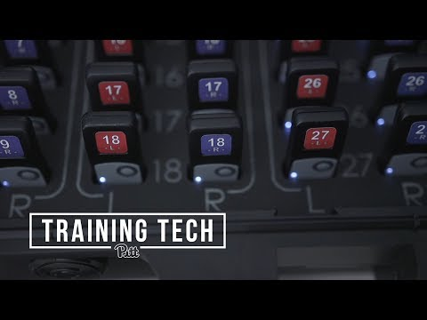 Pitt: Beyond the Script | Women's Soccer | Training Tech
