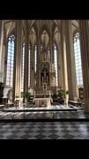 Magnifique église de Brno