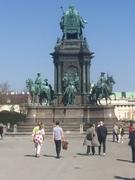 statue de Vienne
