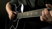 Rob O'Mara Beloved 12-string Old Blue