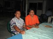 Atabi and Laisa
